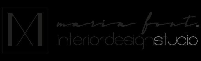 Maria Font Interior Design Studio